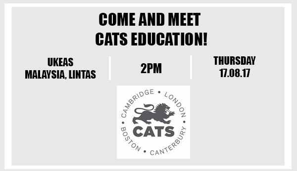 CATS Education Promo Website